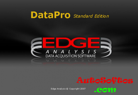 Edge Analysis DataPro Standard Version 14.2 + таблетка Скачать