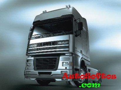 Электронные схемы грузовых