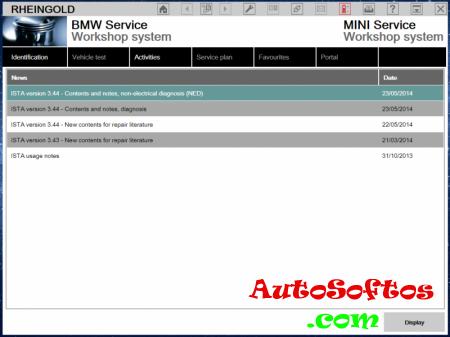 Программы для диагностики bmw скачать бесплатно