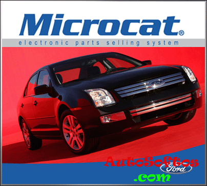 microcat ford usa