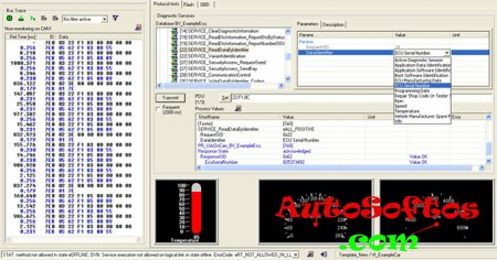 DTS Monaco v8.03.012 Multilanguage Скачать