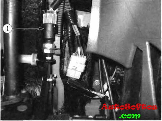 Реле ваз 21099 инжектор мотор