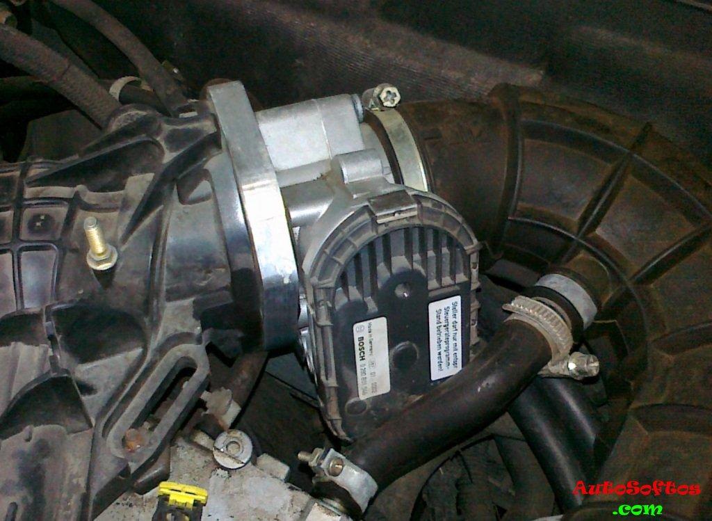 Двигатель змз 406 волга газ 31105 диагностика системы