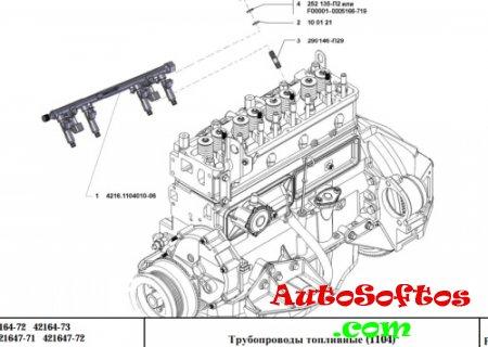скачать руководство по ремонту двигателя умз 421