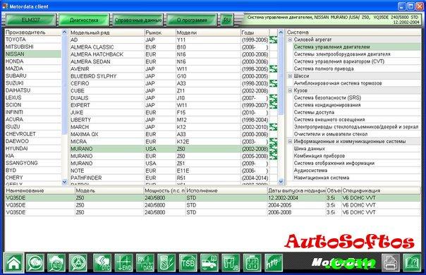 Motordata elm327 rus полная версия торрент