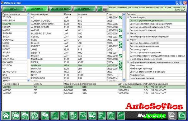 motordata rutracker