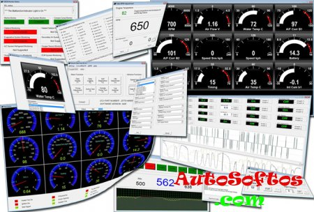 Nissan DataScan II Version 2.53 Скачать