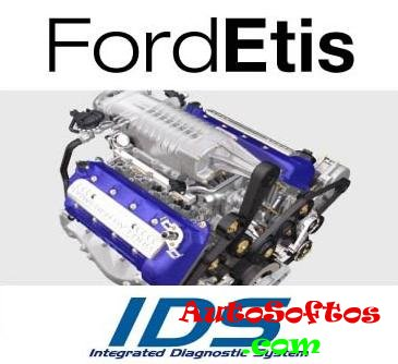 Ford Etis (11.2015) [2015] UPDATE Скачать