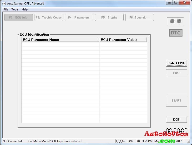 Autoscanner opel скачать программу с торрента
