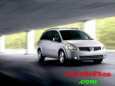 Nissan Quest Service manual (1993-2008) г.в. [2008, PDF] Скачать