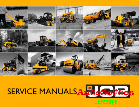 JCB Service Manuals 01.2017 for SPP 1.18.0001 [05.2015] Скачать